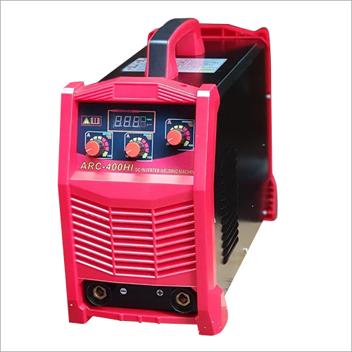 ARC 400HI Inverter Welding Machine