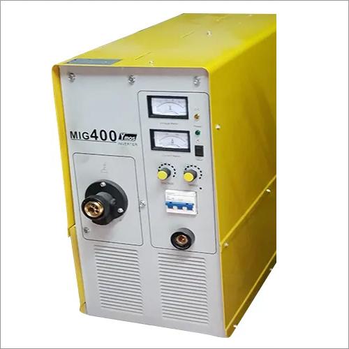 Mosfet MIG 400 Welding Machine