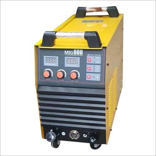 MIG 600 Welding Machine