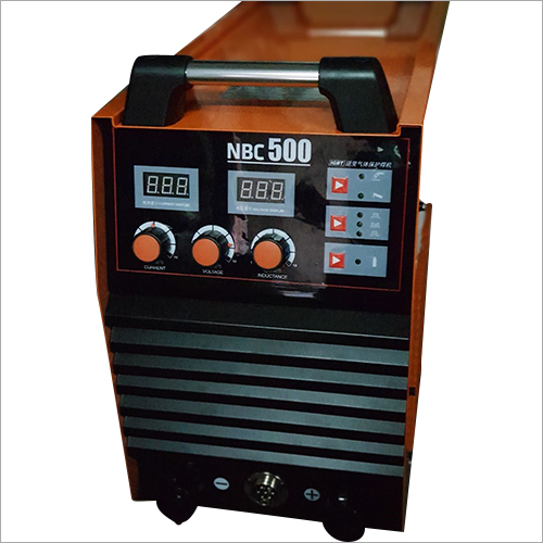 NBC 500 Welding Machine