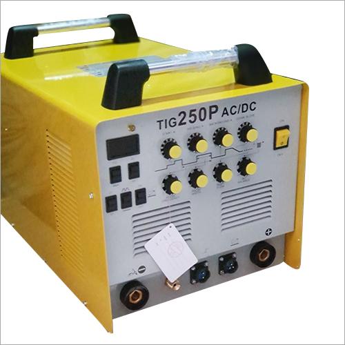 TIG 250 P AC DC Manual Tig Welder Machine