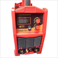 TIG MMA 250K DC Inverter Welding Machine