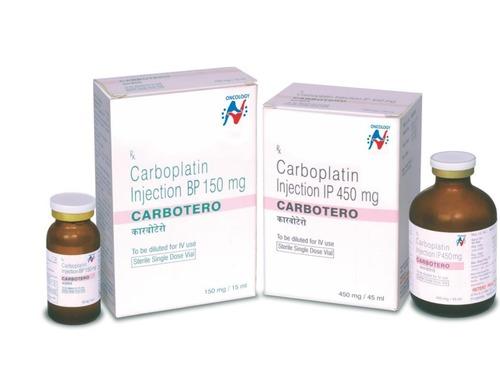 Carbotero -Carboplatin 450mg