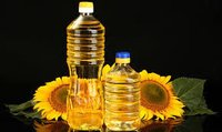 100% Quality Refined Edible Sunflower Oil