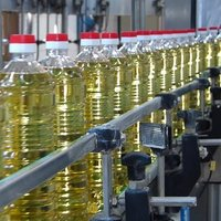 Pure Great A Quality Edible Refined Sunflower Oil.