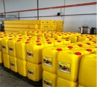 Great A Quality Edible Refined Sunflower Oil
