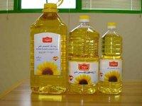 Refined Sunflower Edible Oil
