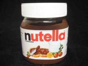 Buy Wholesale Nutella Chocolate