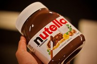 Hight Quality Nutella Chocolate
