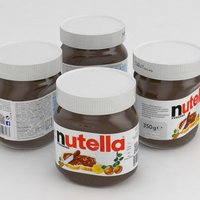 Ferrero Nutella Chocolate for sale