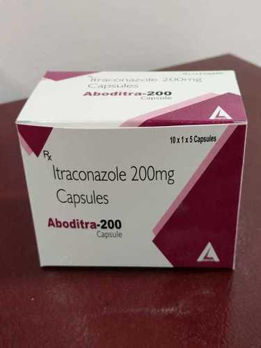 Abooditra-200 Capsule