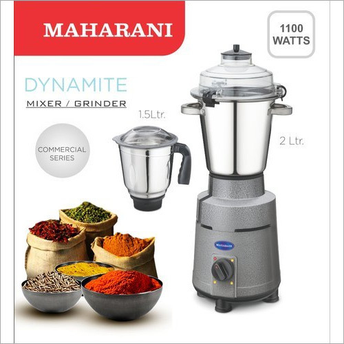 Maharani Commercial Mixer Grinder