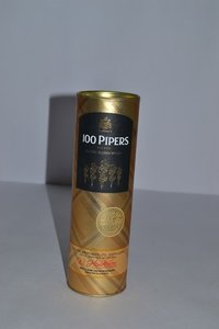 100 Piper Packaging