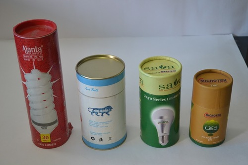 Bulb Packaging