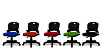 Soul Revolving Chair