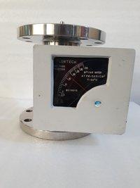 Variable Area Flow Meter - Metal Tube Rotameter