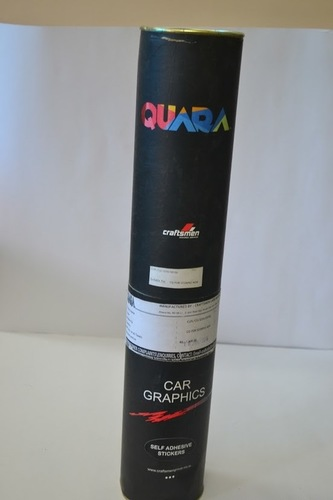 Car Graphics Packaging