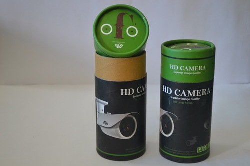 CCTV Camera Packaging