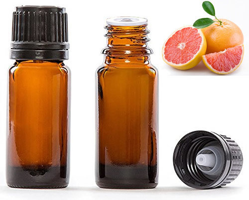 Grapefruit  Pink oil