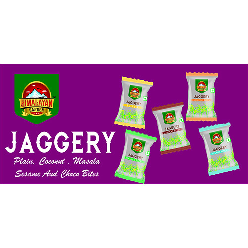 Jaggery Candy