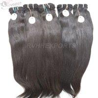 9A Grade Straight Human Hair Weft