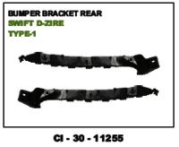 Bumper Bracket Rear