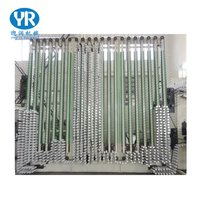 aluminum monoblock can making machine