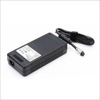China 48V/6.8A AC/DC adapter