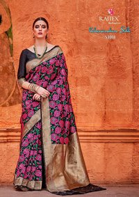 Latest Fancy Designer sarees