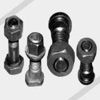 trolley hub bolt manufacturer in punjab