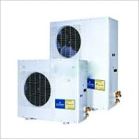 Air Cooled Refrigeration Condensing Unit