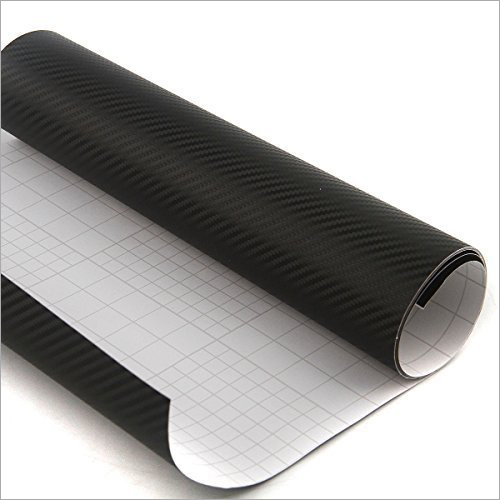 Black Car Wrapping Roll