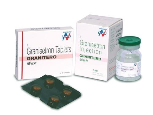 Granitero- Granisetron Inejction