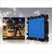 P. 4.8 Indoor LED Display Screen