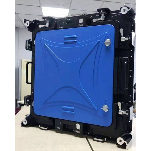 P6 Indoor 2X2 LED Screen