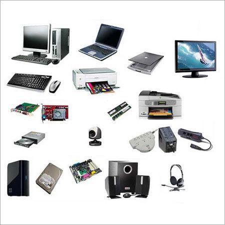 Computer Peripheral