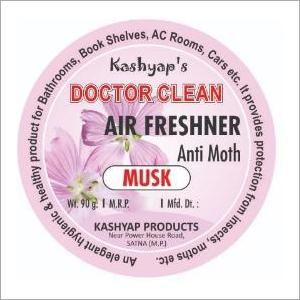 Musk Anti Moth Air Freshener