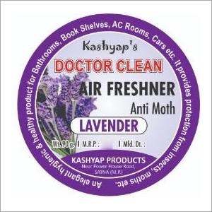 Levender Anti Moth Air Freshener