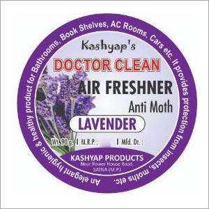 Levender Anti Moth Air Freshener