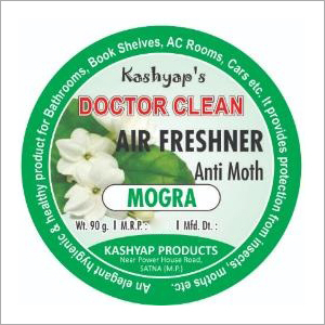 Mogra Anti Moth Air Freshener