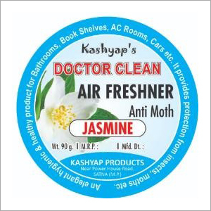 Jasmine Anti Moth Air Freshener