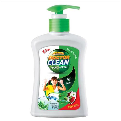Aloevera Doctor Clean Handwash