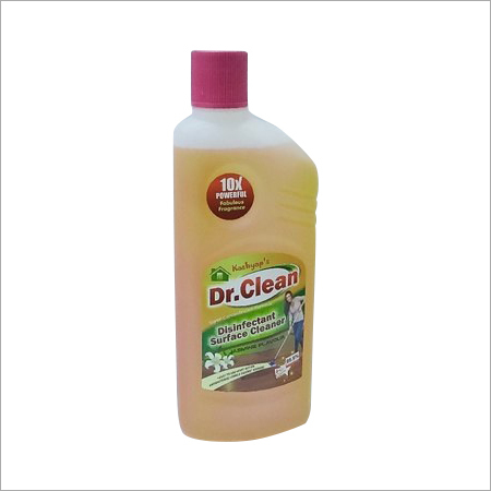 Jasmine Fragrance Surface Cleaner