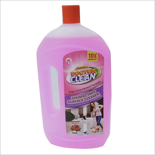 1 Liter Rose Fragrance Surface Cleaner