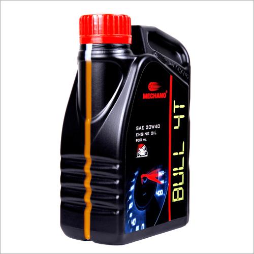 20W40 API Four Stroke Engine Oil