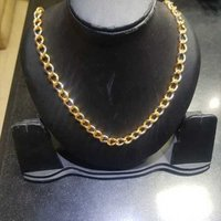 Italien gold chain