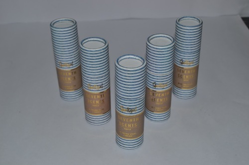 Insence sticks Packaging Tube