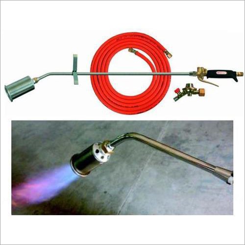 Oxy-Acetylene Propan -LPG Heating Torches