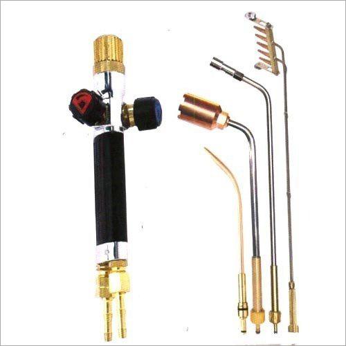 Shower Heating Torches - Acetylene