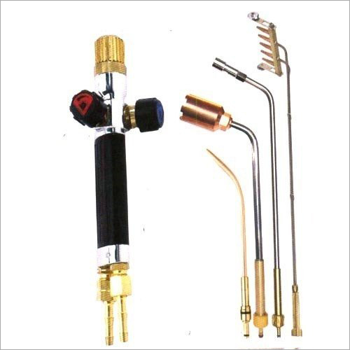 Shower Heating Torches - Acetylene